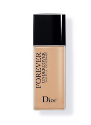 Dior Diorskin Forever Undercover 24H 040 Ten